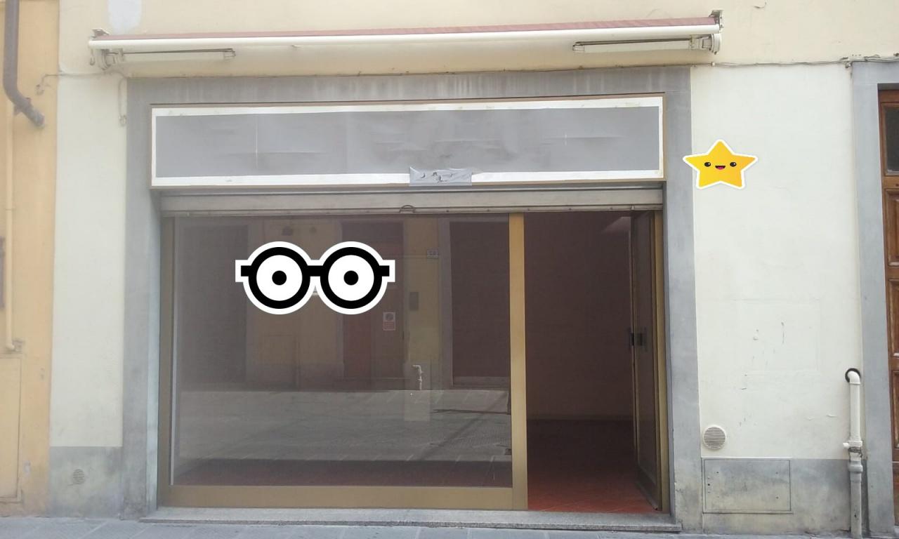 cerca  FONDO COMMERCIALE AFFITTO Prato (zona Centro Storico)