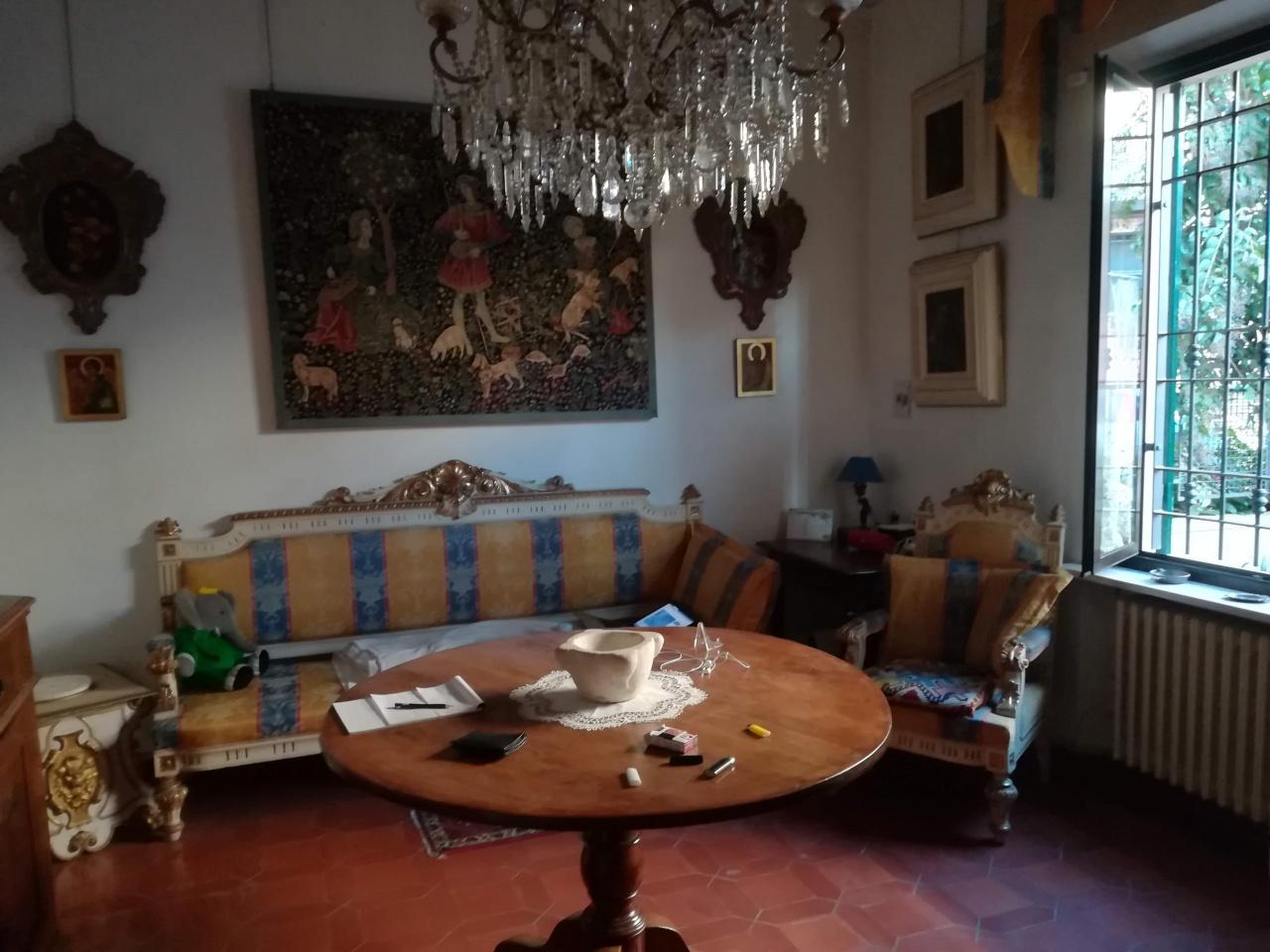 cerca  TERRATETTO VENDITA Prato (zona Sacrocuore)