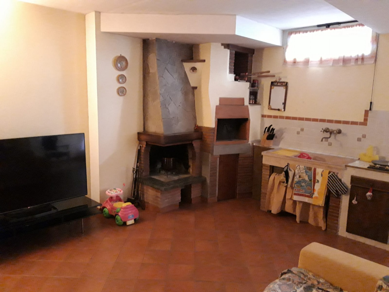 cerca  APPARTAMENTO VENDITA Prato (zona San Giusto)